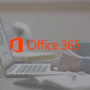 Productividad con Office 365