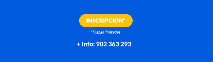 Reserva tu plaza en el Evento SAP Business One Distribución Valencia