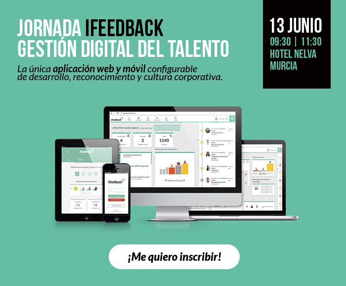 jornada 13 de junio - ifeedback