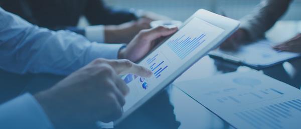 Webinar transformación financiera en la PYME