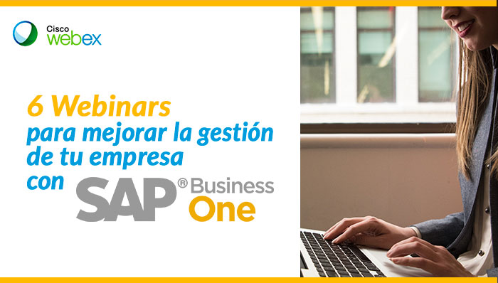 quick webinars sap business one - inforges