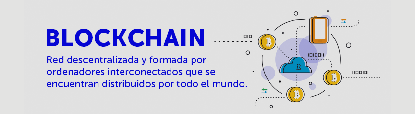 blockchain red descentralizada