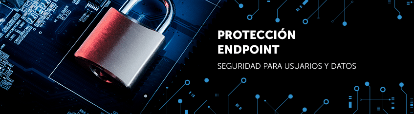 proteccion endpoint - inforges