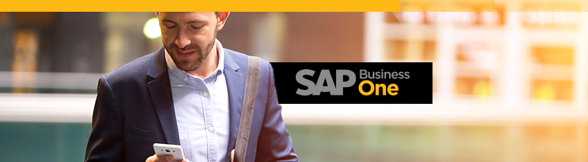 que es sap business one