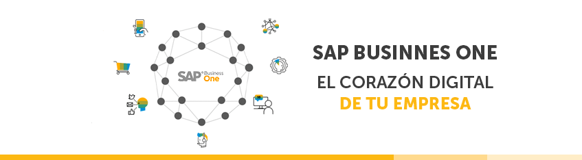 sap business one digital core