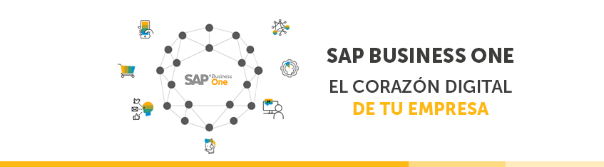 sap business one tecnologias digitales inforges