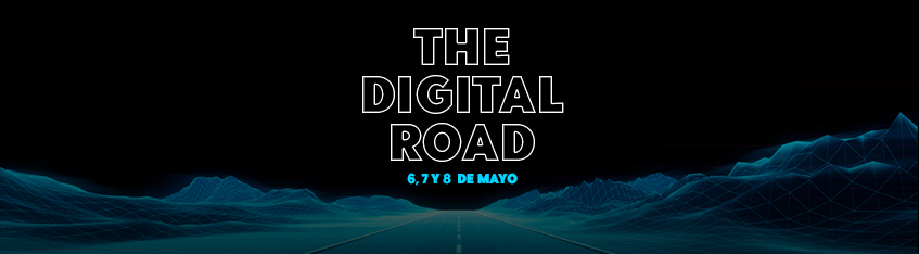 The Digital Road, I Edición del Festival de Marketing Digital