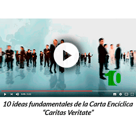 10 ideas fundamentales carta enciclica