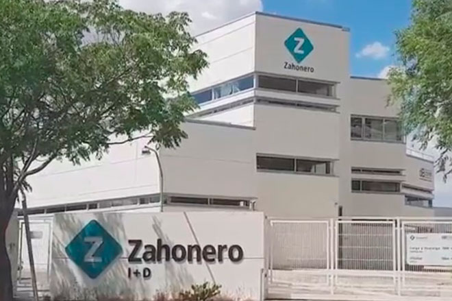 caso de exito sap business one en zahonero - inforges